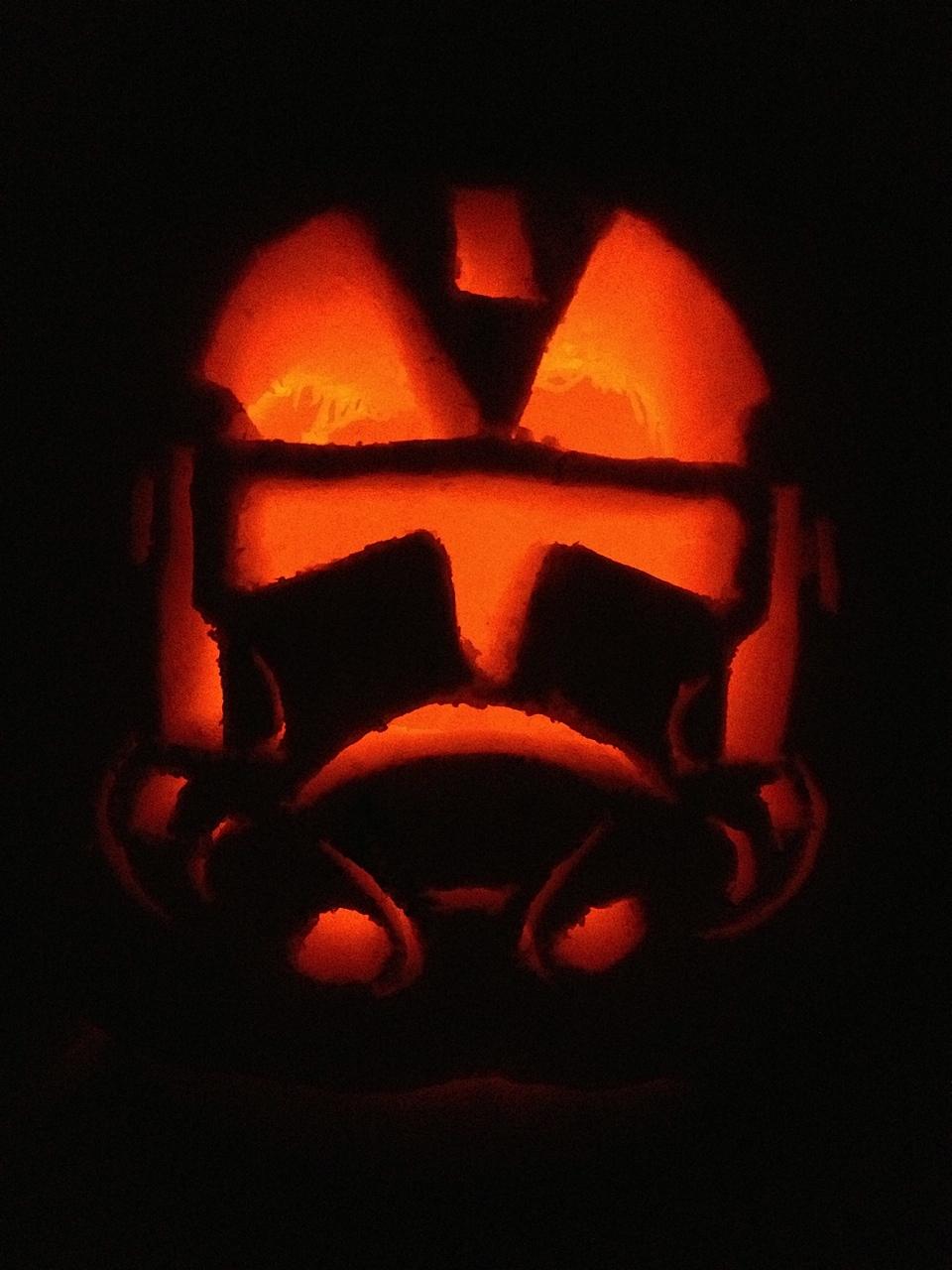 My Little Pony, Star Wars, Jack Skellington Pumpkins & Caramel ...