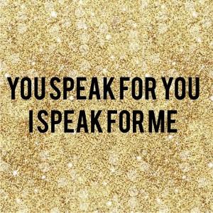 youspeakforyou