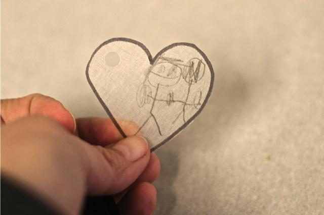 mason and story heart