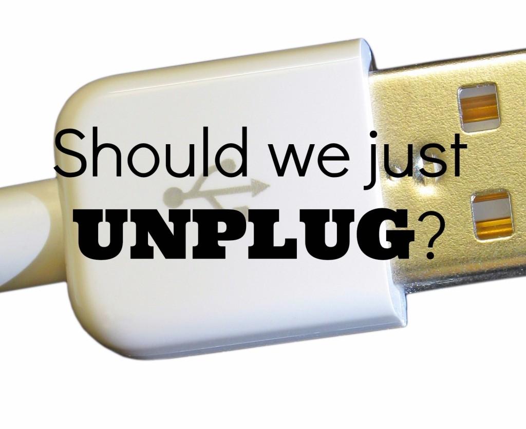 unplug (1)