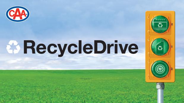 recycledrive image
