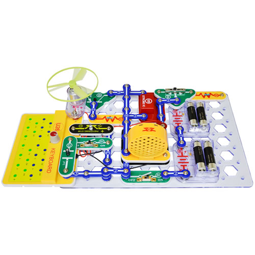 CLOSED Stuff Story Amp Mason Like Snap Circuits From