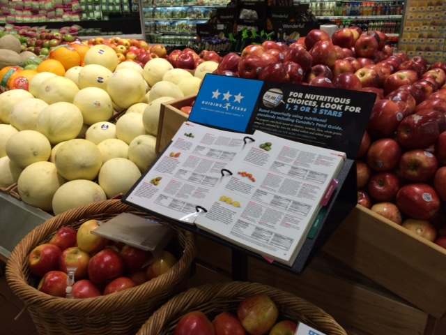 These handy books tell you everything you need to know about produce including nutritional info and how to use the food