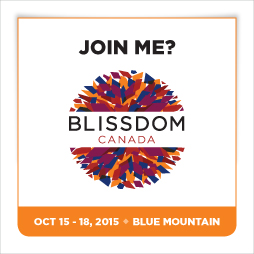 Join me at BlissDom Canada this year!