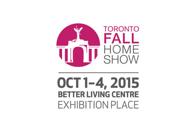 Enter to win a family pass to the Toronto Fall Home Show, taking place October 1-4, 2015!