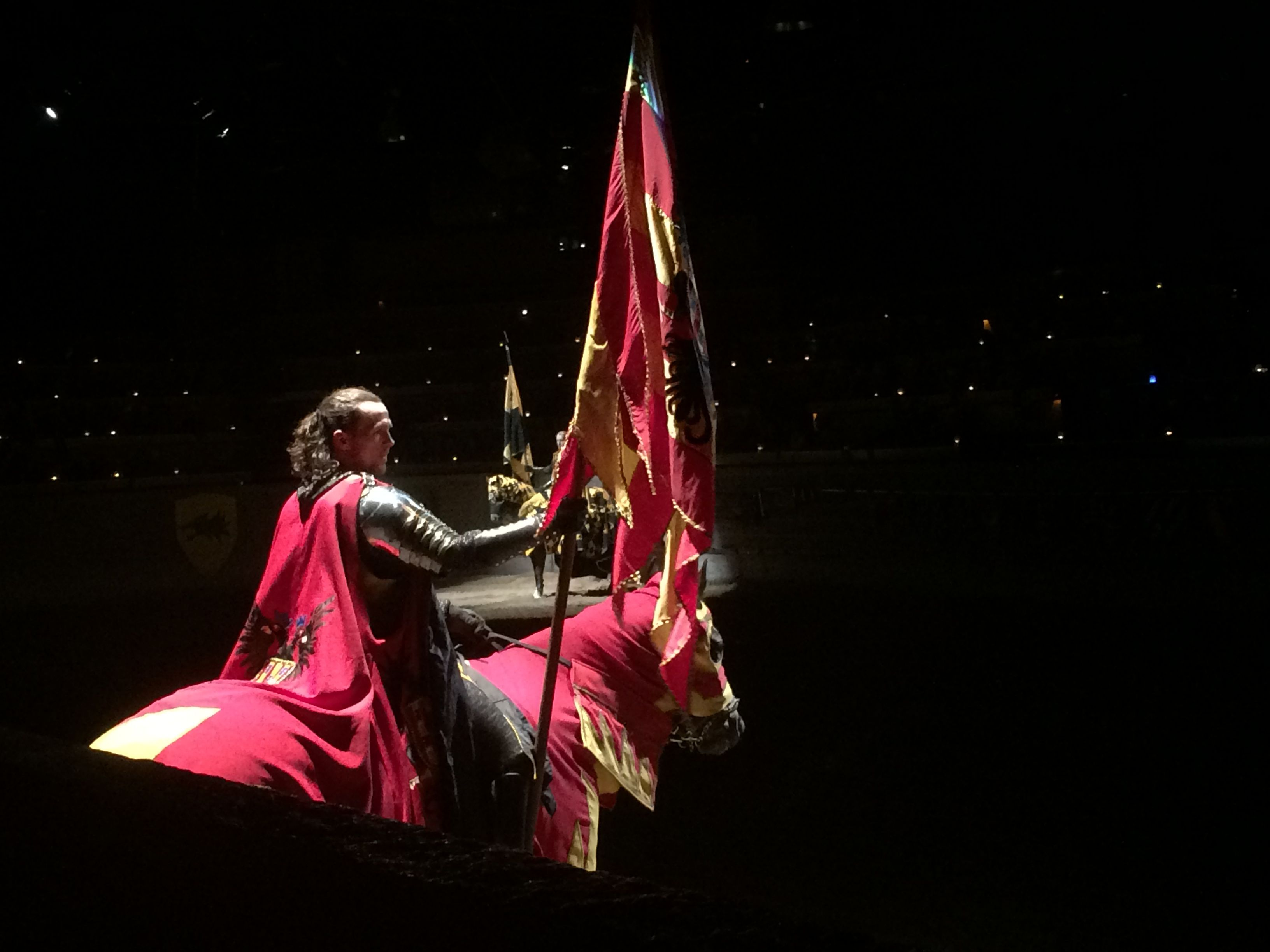*~ CLOSED ~* Medieval Times Toronto Wants YOU to Join Them!