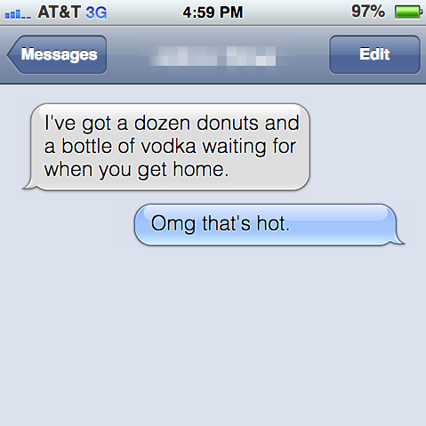 10 Sexts to Send Your Wife -- IDontBlog.ca 7