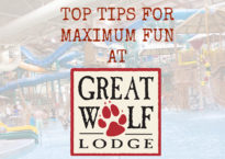 A #BigWorldExplorer Gives Top Tips for Staying at Great Wolf Lodge -- read more at IDontBlog.ca