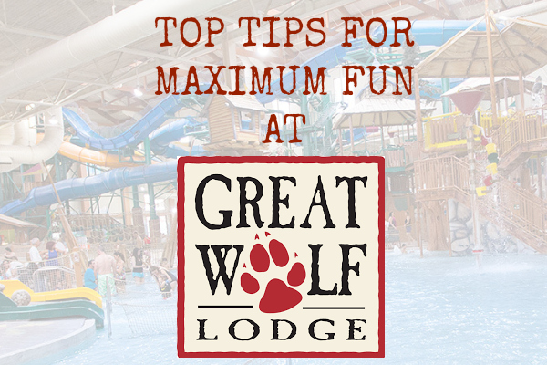 Planning Our First Great Wolf Lodge Adventure!
