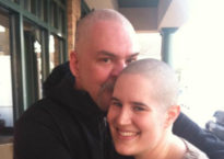 #ShowMeYourBrave- How the bravery of one boy inspired this woman to #BeBraveGoBald