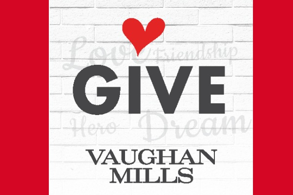 Lock in Your Love for SickKids at Vaughan Mills