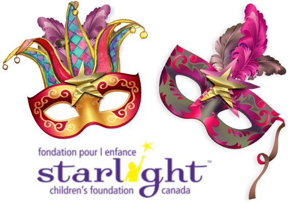Starlight Children's Foundation: 22nd Annual Gala