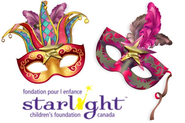 Starlight Children's Foundation: 22nd Annual Gala